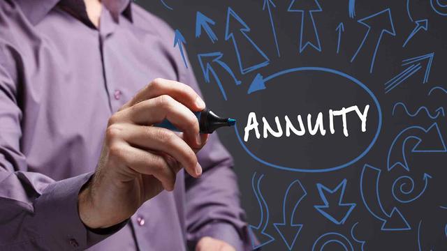 Annuity Interest