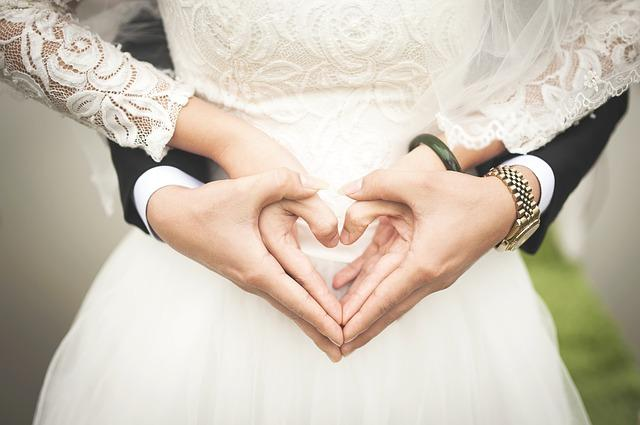 How much does a wedding loan cost?