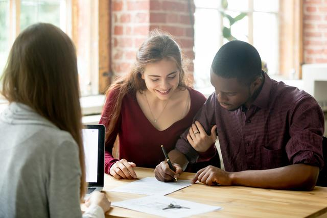 How to improve your chances of being accepted for a loan