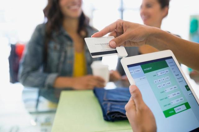 How to finance the purchase of your computer with credit cards