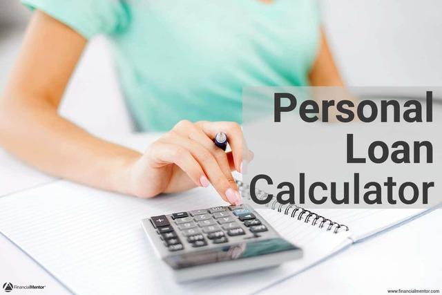 The three key points to remember about the cost of a personal loan
