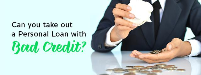 When to take out a personal loan?