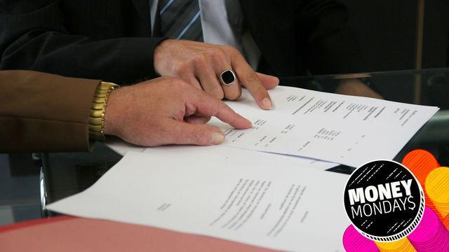 How often do you renegotiate the loan terms?