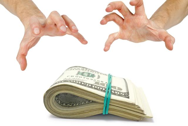 Save money by collecting loans