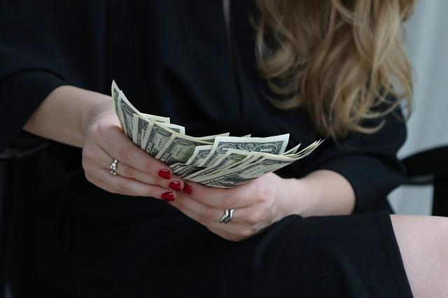 A 13000 USD loan - that