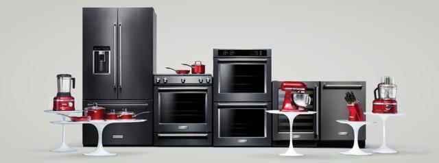 1) Electronic appliances