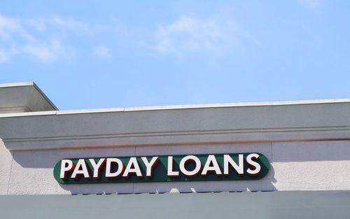 Correct payday loan offers of intermediaries